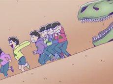 Осомацу Сан ТВ-3 (2020) 21 серия озв